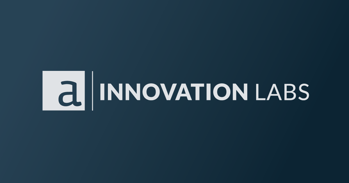 Alteryx Innovation Labs